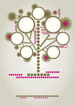 the creative posters vector