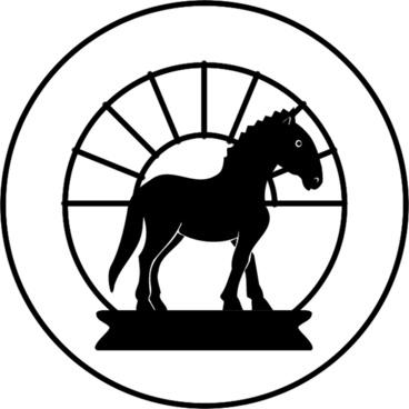 the dawn horse press