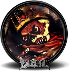 The Elder Scrolls Daggerfall 1