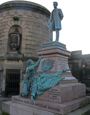 the emancipation monument 2