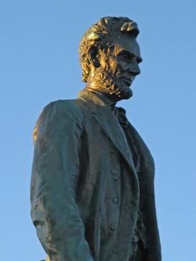 the emancipation monument 3