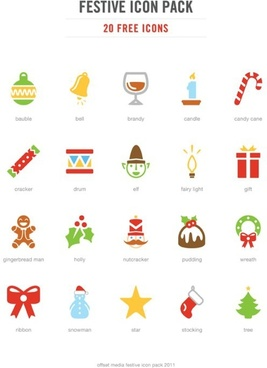 the exquisite christmas vector