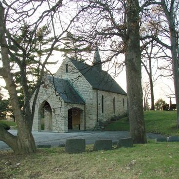 the final chapel