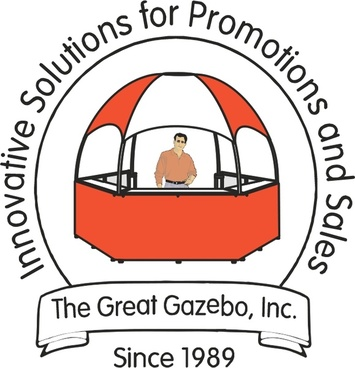 the great gazebo