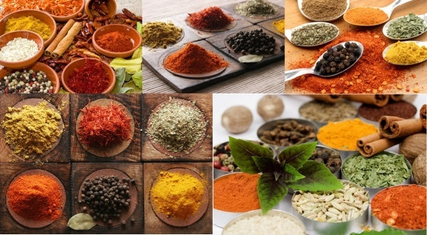 the ingredients of seasoning highdefinition picture 5p