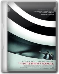 The International 1