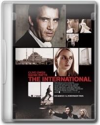 The International 2
