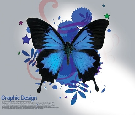the korea design elements psd layered yi009