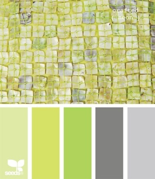 the latest colors color scheme