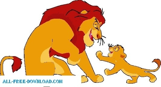 The Lion King GROUP002