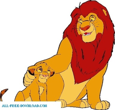 The Lion King GROUP005