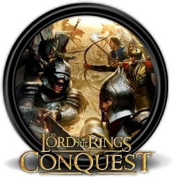 The Lord of the Rings Conquest 1
