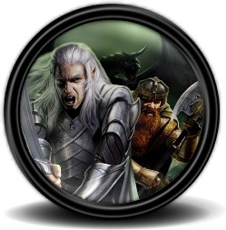 The Lord of the Rings The Battle for Middle Earth II 1