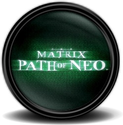 The Matrix Path of Neo 1