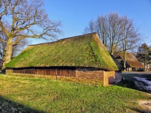 the netherlands building shelter