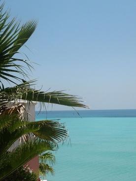 the ocean bermuda