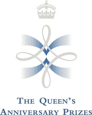 the queens anniversary prizes