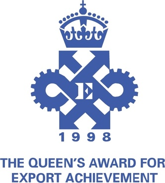 the queens award for export achievement