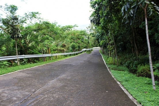 the road 3