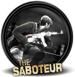 The Saboteur 13