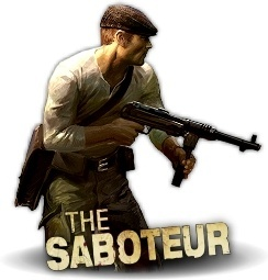 The Saboteur 17 special