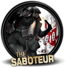 The Saboteur 8