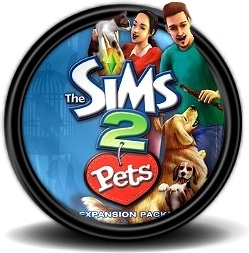 The Sims 2 Pets 1