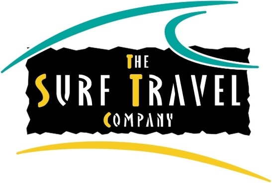 the surf travel company