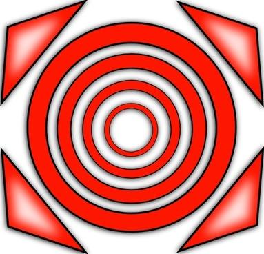 The Symbol Iii clip art