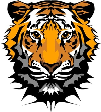 tiger vector free download free vector download 320 free vector rh all free download com tigre vectoriel tigre vectoriel