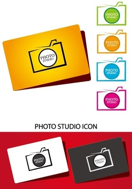 the trend of card 02 vector