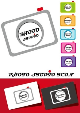 the trend of card 03 vector