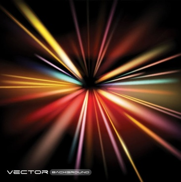 the trend of colorful background 01 vector