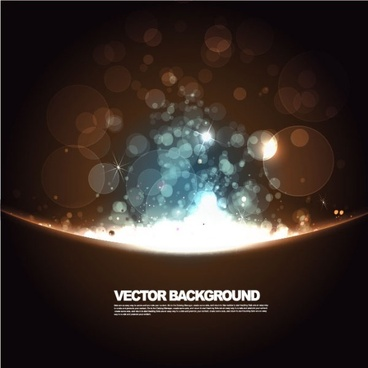 the trend of colorful background 05 vector