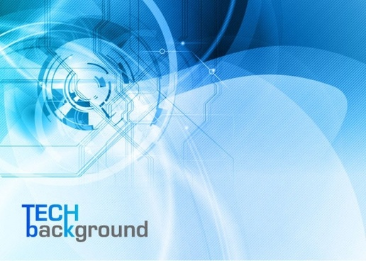 the trend of light background 03 vector
