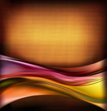 the trend of light background 04 vector