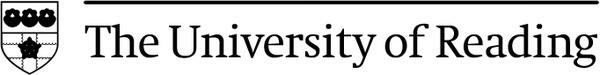 the university of reading 0