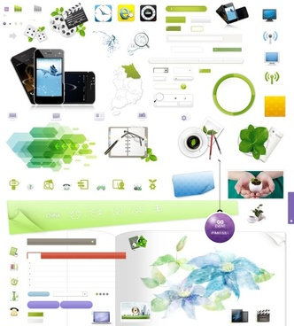 the web iconpsd layered