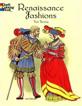 the west 14th and 15th century clothing line sketch plan