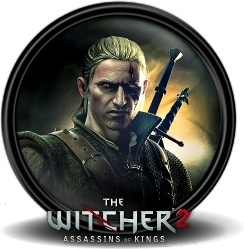 The Witcher 2 Assassins of Kings 1