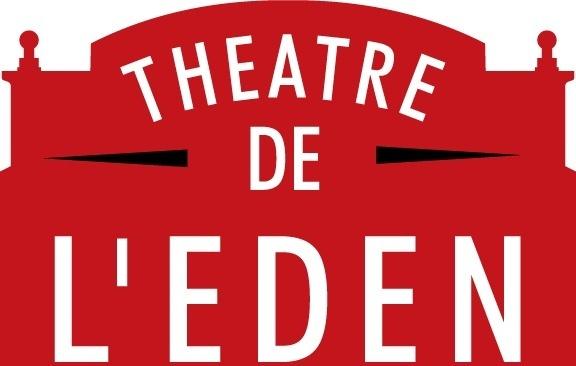 Theatre de lEden logo