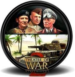 Theatre of War 2 Afrika 1942 1