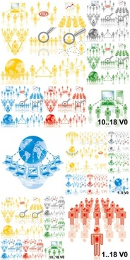 theme vector network