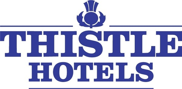 Thistle Hotels logo