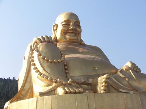 thousand buddha mountain daikin buddha buddha