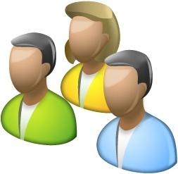 three user