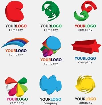 Adobe illustrator logo templates free vector download (223,601 Free ...