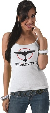Tiesto Club Life Radio Show Vector Logo