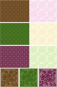 tile pattern background vector case