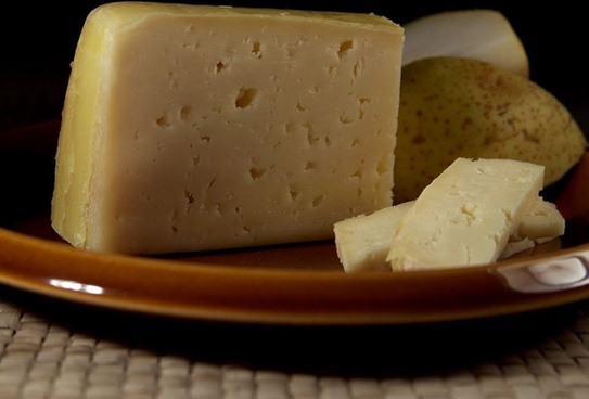 tilsit cheese milk product